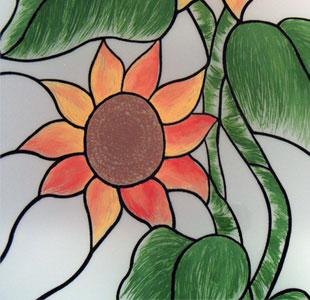 Cipriani s a s decorazioni artistiche su vetro marmo e - Decorazioni artistiche ...